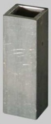 Bảng giá Thép hộp ( Square/Rectangular steel tube)