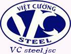 Công ty cổ phần thương mại thép việt cường Thái Nguyên